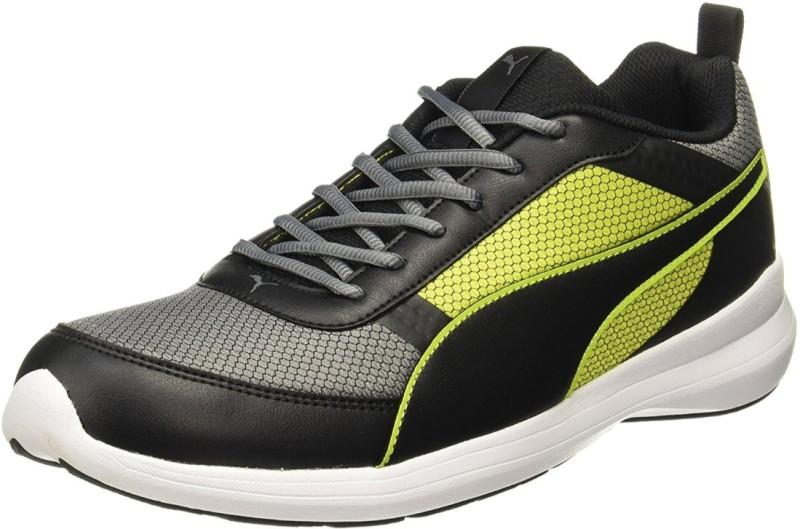 Puma 36610101-10 Walking Shoes For Men(Black)