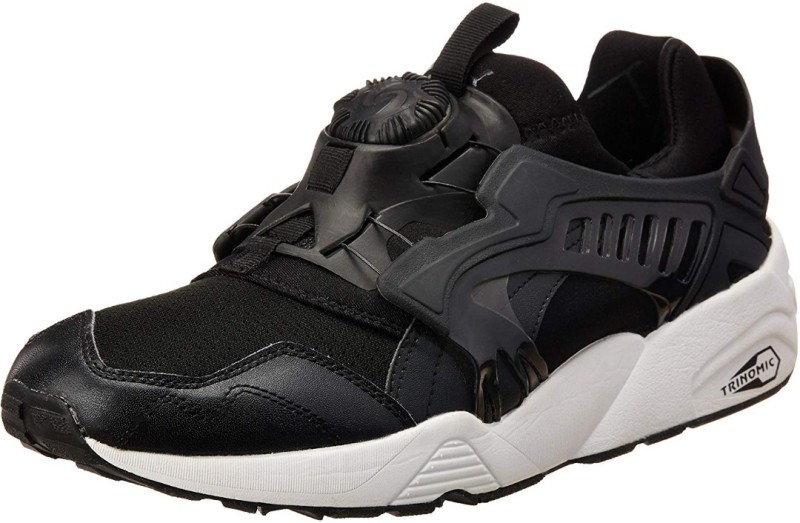 Puma 35951604-9 Walking Shoes For Men(Black)