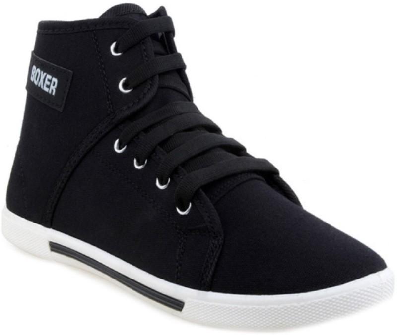 Hotstyle Designer Loafers For Men(Black)