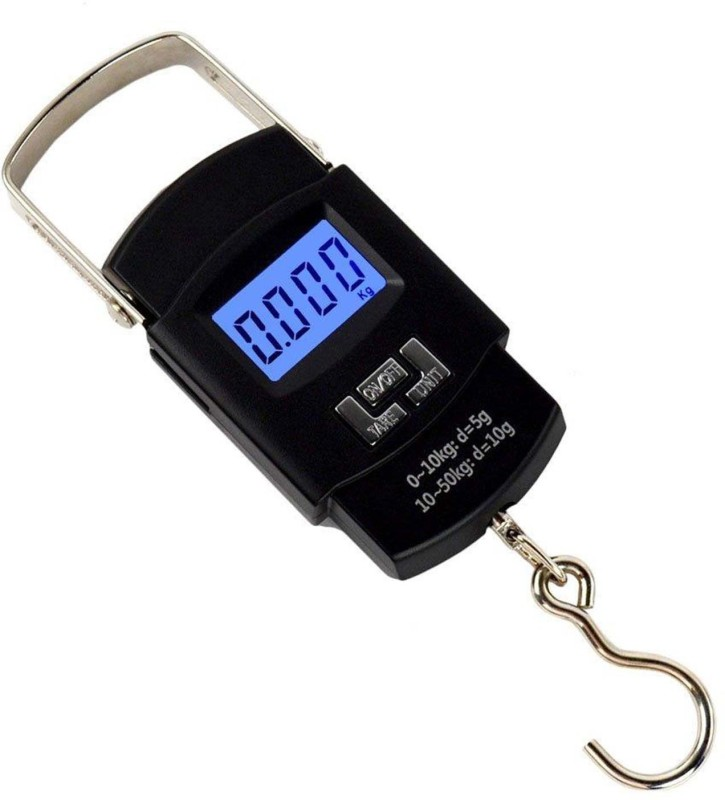 Champion Portable Digital Weighing Scale(Black)