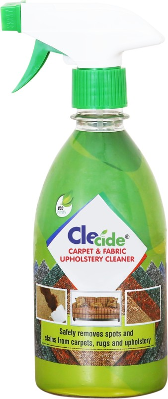 Clecide Carpet & Upholstery Cleaner