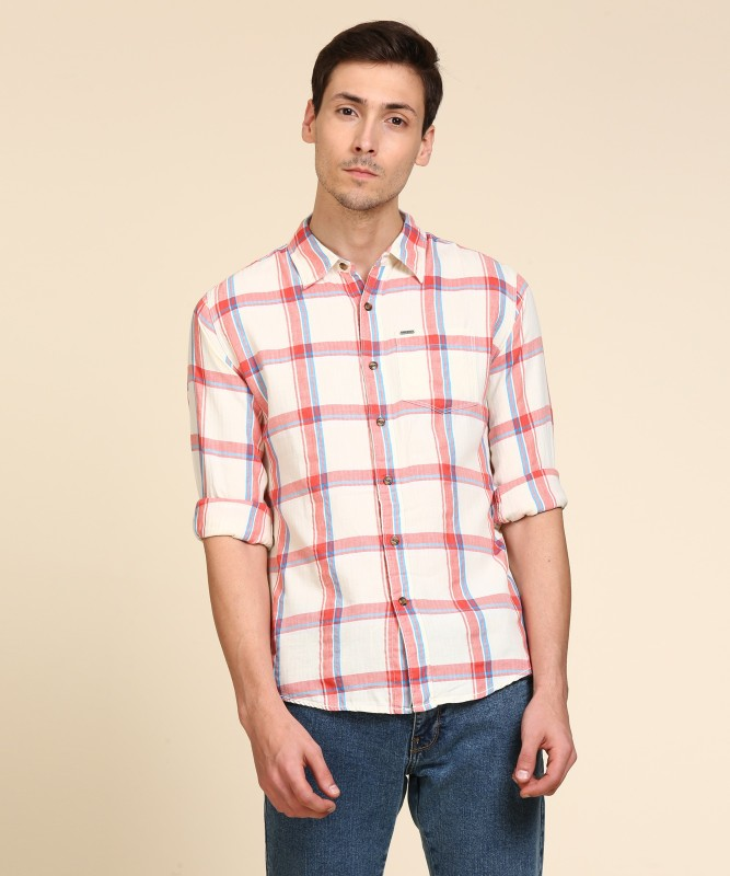 59c65679777 Pepe Jeans Men Shirts Price List in India 13 May 2019
