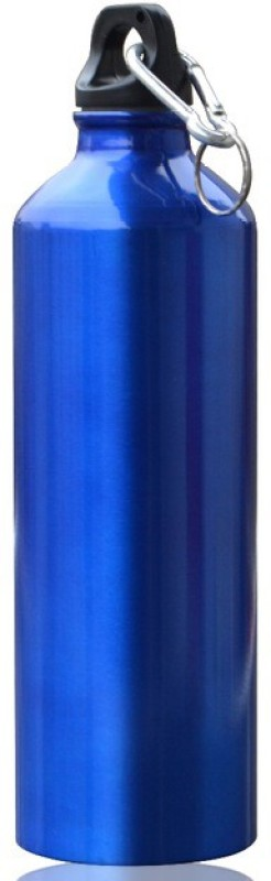 Blue Birds USA Homeware supper quality best water bottle for office /school/travel/gym/outdoor and multipurpose durable aluminium bottle 750 Bottle(Pack of 1, Multicolor)