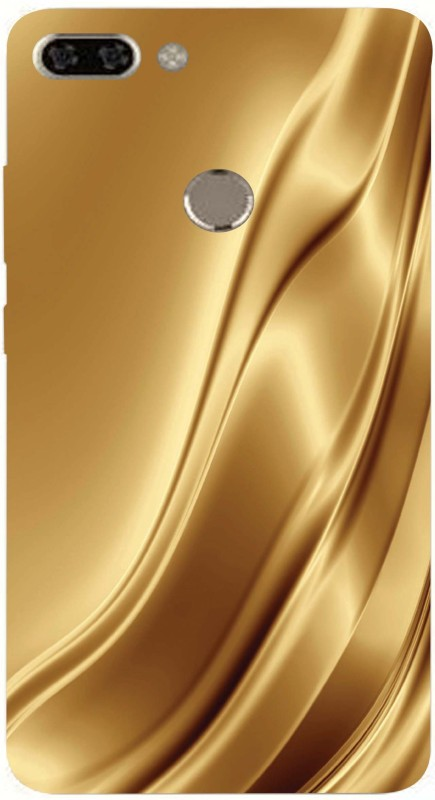 Everything. Back Cover for Tecno Camon i Twin(Multicolor, Charging Case, Flexible Case)