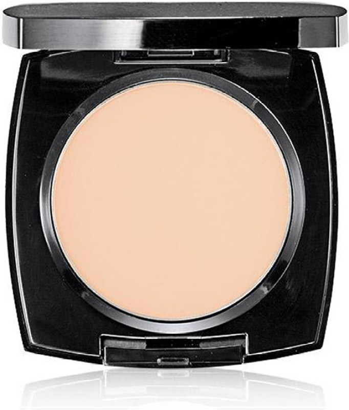 Avon True Flawless Mattifying Pressed Powder Compact(Neutral Fair)