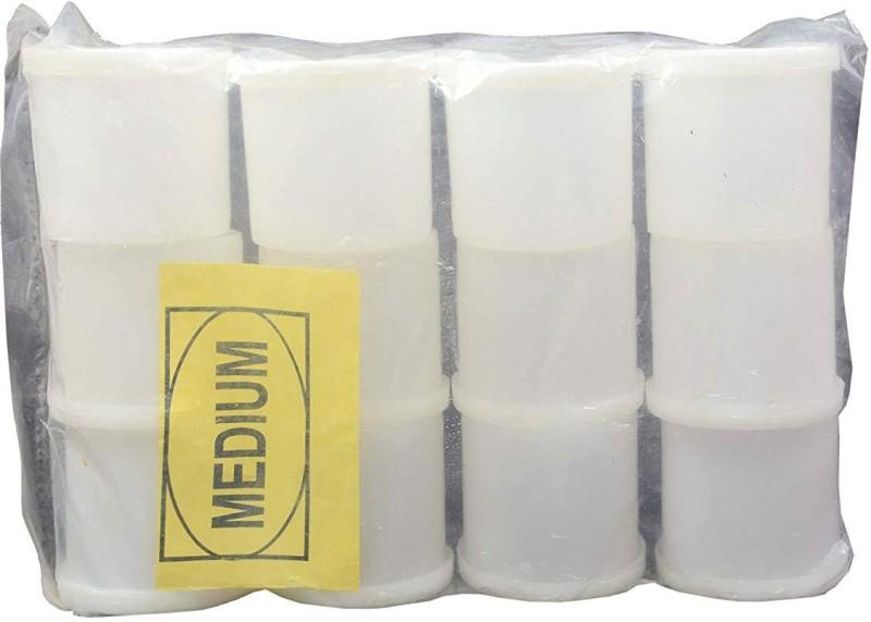 Gurukripaind 90 ml Manual Ice Cream Maker(White)