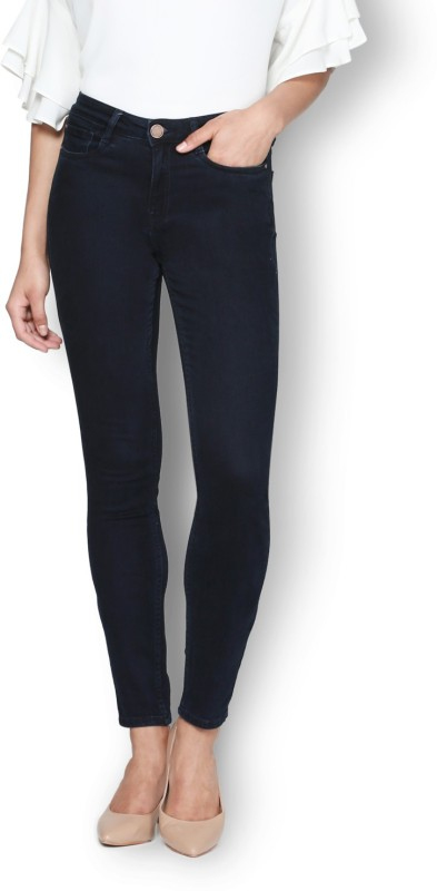 Van Heusen Slim Women Blue Jeans