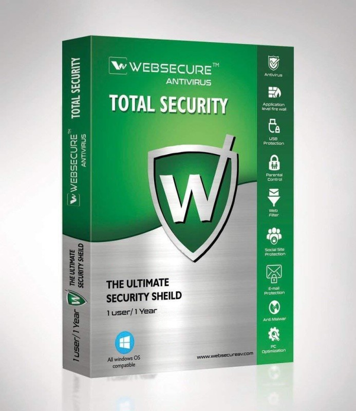 Websecure WTS122017597