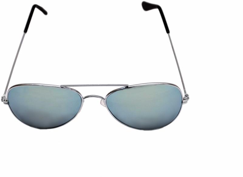 Krezo Aviator Sunglasses(For Boys & Girls) image