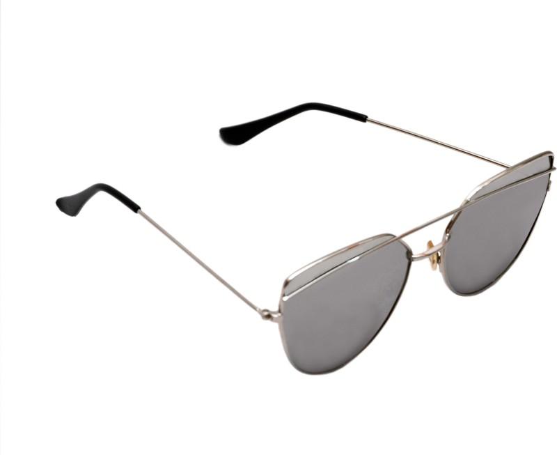 IIK Collection Aviator Sunglasses(For Boys & Girls) image