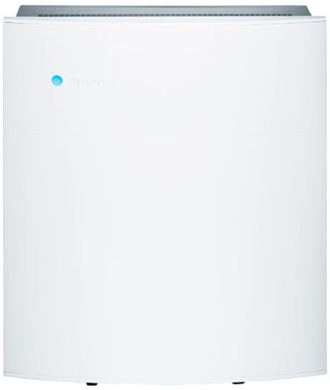 Blueair 205 Portable Room Air Purifier(White)