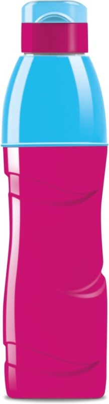 Milton KOOL CRONY 900 ML PINK 700 ml Bottle(Pack of 1, Pink)