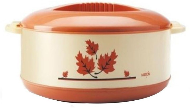 Milton Orchid insulated casserole Casserole(1500 ml)