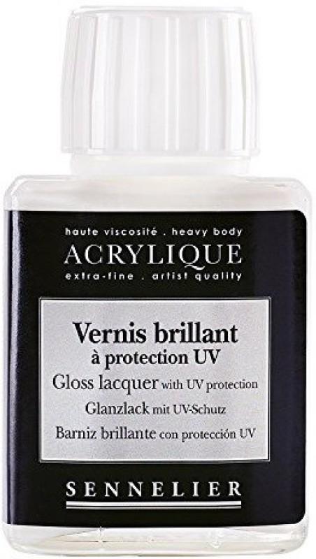 Sennelier N12500575 Gloss Varnish(75 ml)