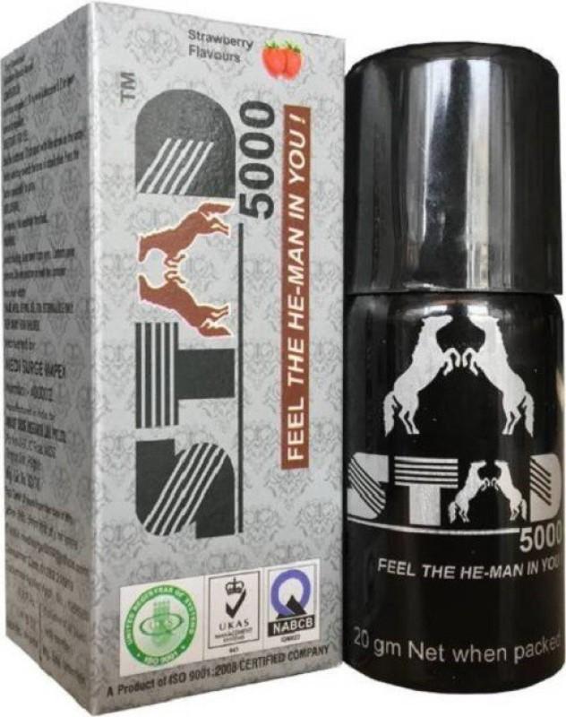 Aayatouch 5000 Body Spray - For Men Body Spray - For Men(30 ml)