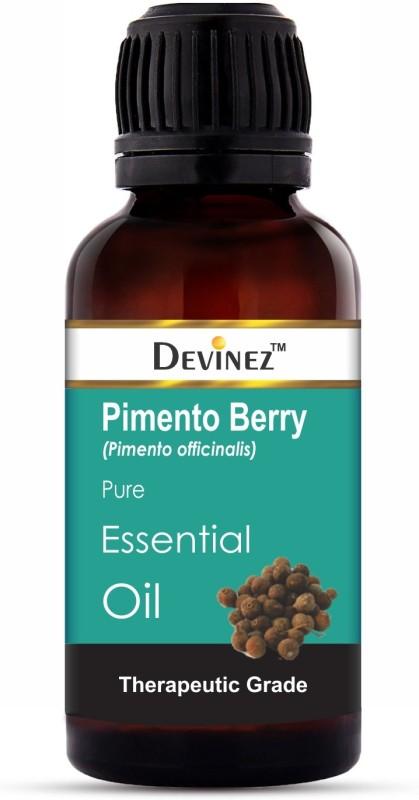DEVINEZ Pimento Berry Essential Oil, 100% Pure, Natural & Undiluted, 30-2130(30 ml)