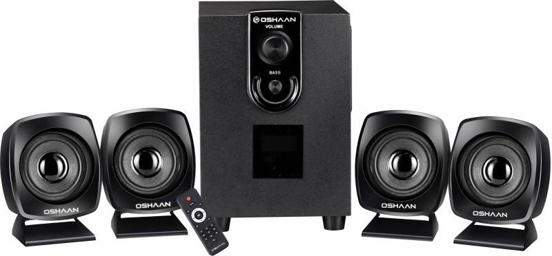 Oshaan CMIT1888[4.1 BT] with Bluetooth 4.1 Home Cinema(USB, FM, Bluetooth)