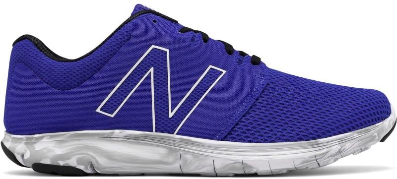 New Balance FLX Ride 530 V2 Walking Shoes For Men(Blue)