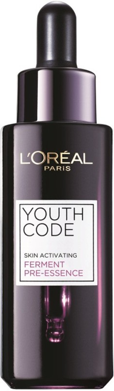LOreal Paris Youth Code Skin Activating Ferment Pre-Essence(30 g)