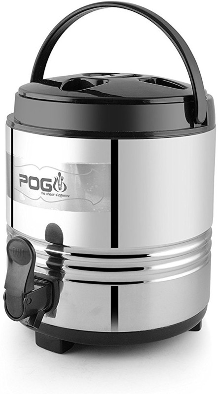 POG Can Cooler(silver)