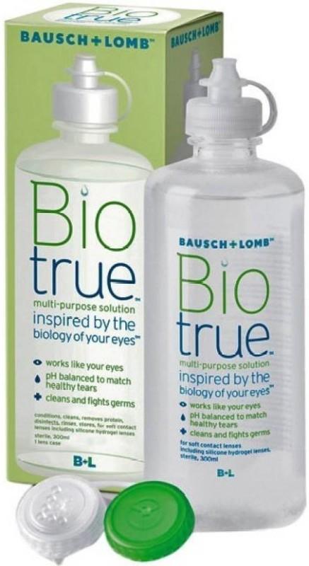 Biotrue Sensitive Eyes Multi-Purpose Solution(300 ml)