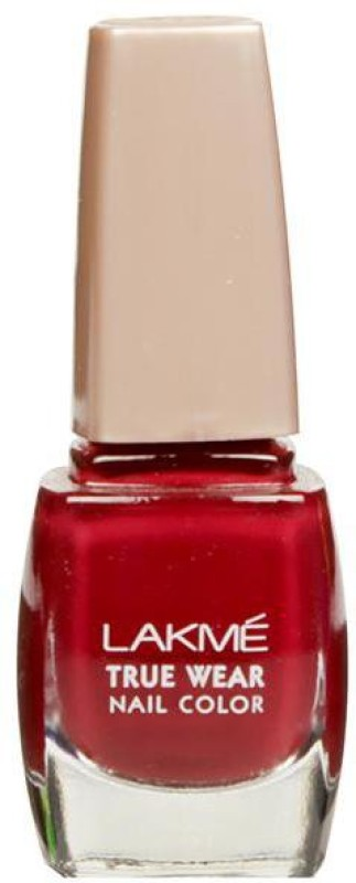 Lakme True Wear Nail Color 417