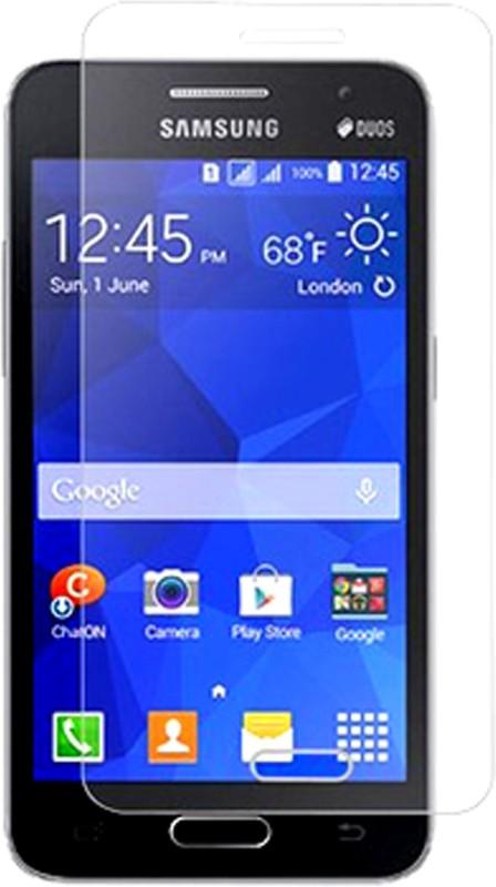 GizmoChum Tempered Glass Guard for Samsung Galaxy Core Prime