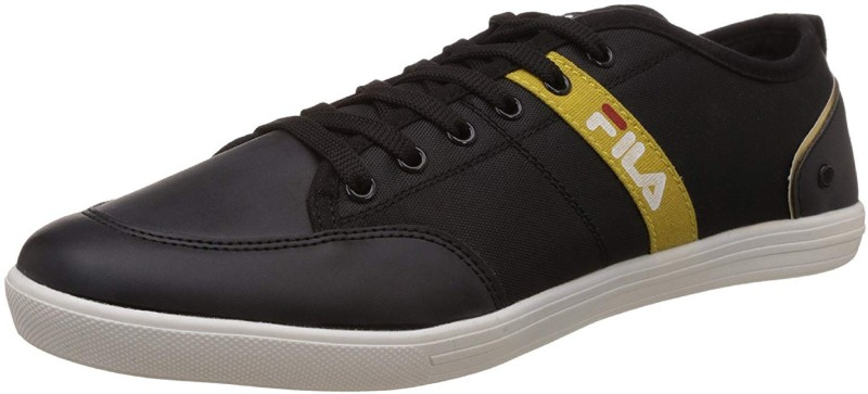 Fila Sneakers For Men(Black)