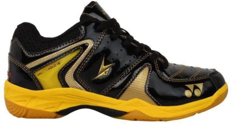 Yonex Badminton Shoes For Men(Black)