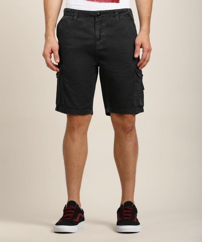 Quiksilver Solid Men's Shorts