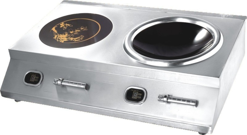 SHIVA SKEPL-ZOTPP Induction Cooktop(Silver, Push Button)