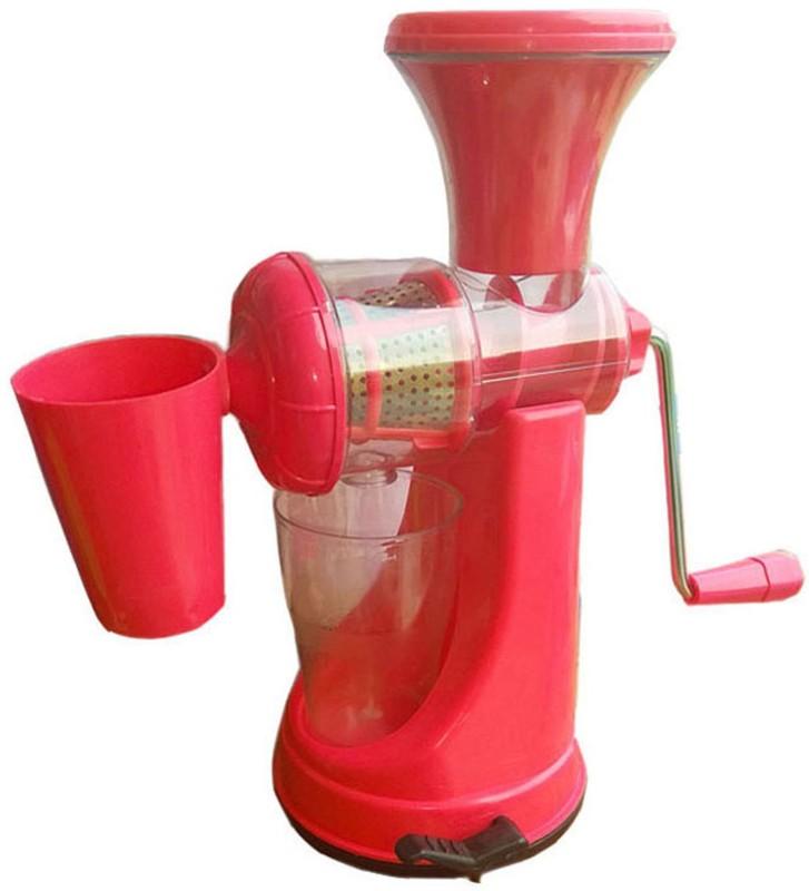 ambition Pro (+) Pink w 0 W Juicer(Red, 1 Jar)