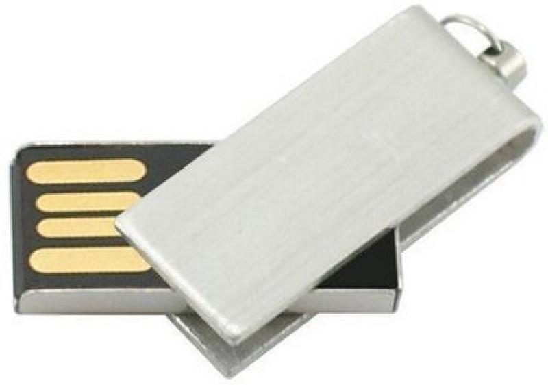 Vinimox 32 GB MINI METAL PENDRIVE 32 GB Pen Drive(Multicolor)