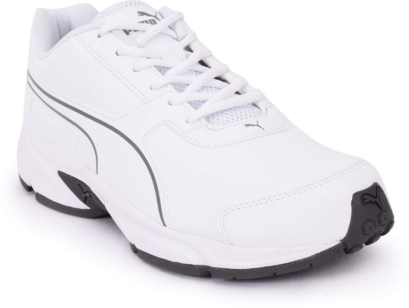 Puma Running Shoes For Men(White, Grey)