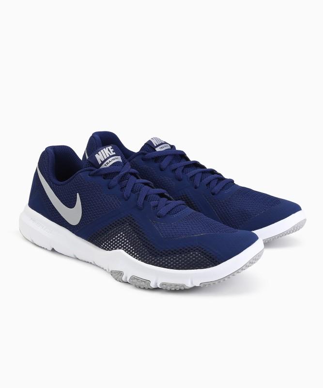 new styles 73953 0bde3 Nike FLEX CONTROL II Training   Gym Shoes For Men(Blue)