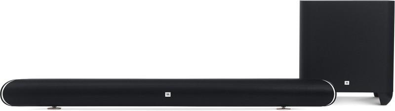 JBL Cinema SB450 Wireless Bluetooth Soundbar(Black, 2.1 Channel)