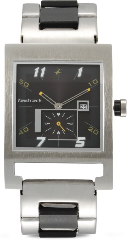 Fastrack NG1478SM01 Party Analog Watch - For Men