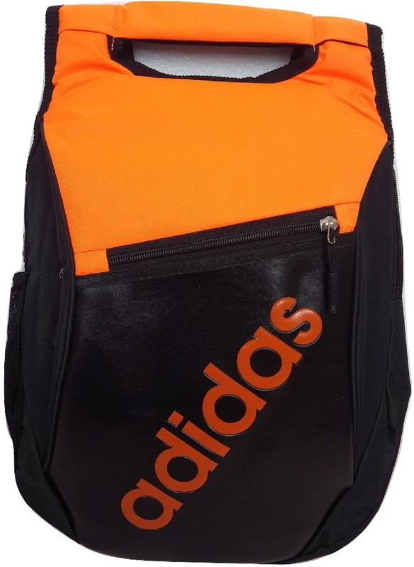 ADIDAS SNDO 21 L Backpack(Orange, Black)
