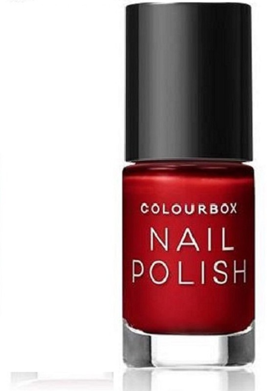 Oriflame colourbox soft red