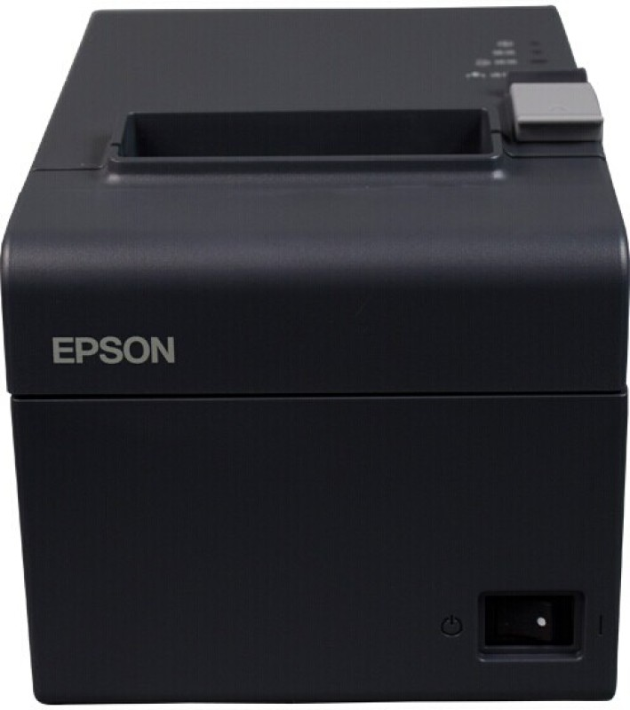 Epson TM T82 II Thermal Receipt Printer