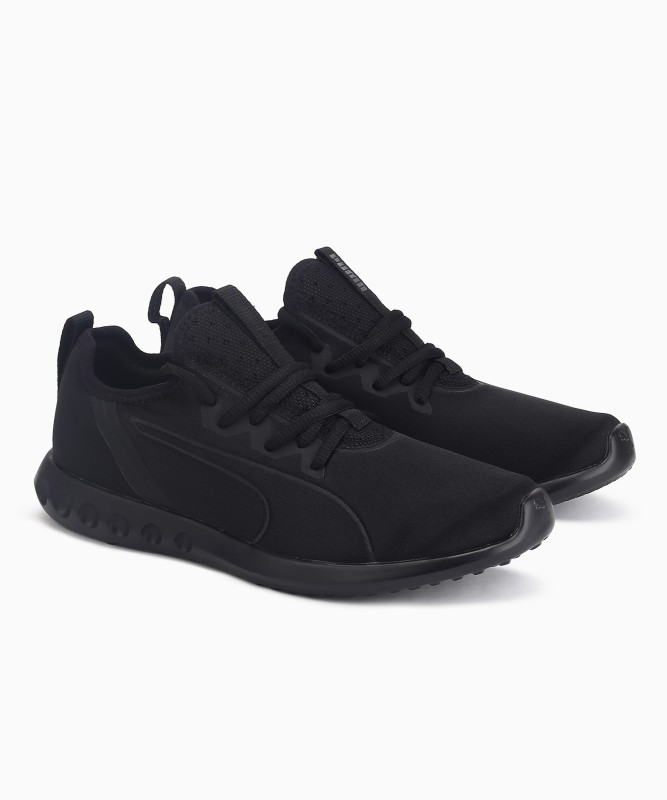 Puma Carson 2 X Wn's running Shoes For Women (Black)
