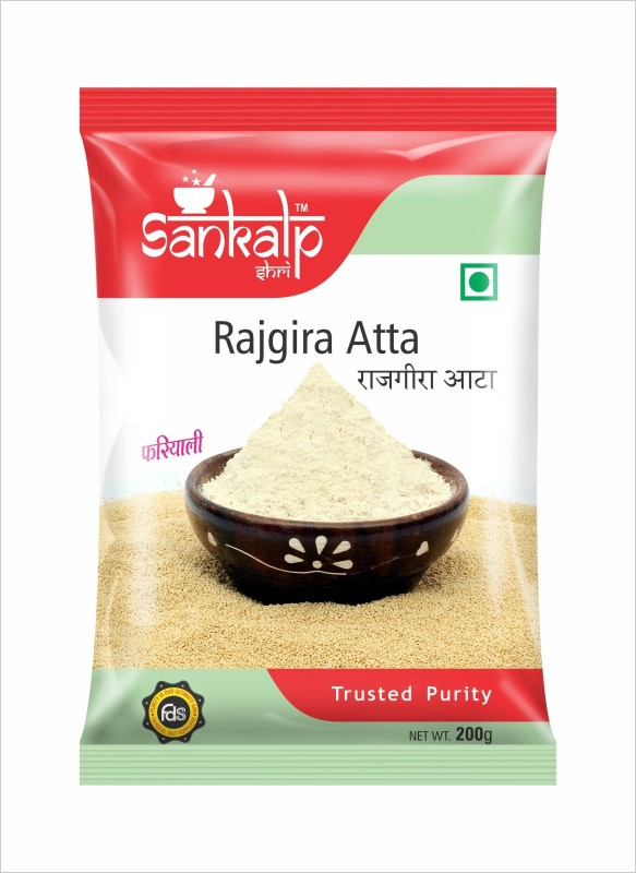 sankalpshri Rajgira Atta (Amaranth Flour)(200 g)