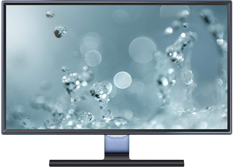 Samsung 23.6 inch HD Monitor (LS24E390HL)(HDMI)