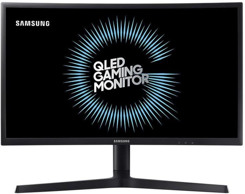 Samsung 27 inch Curved HD Monitor (LC27FG73FQMXZN)