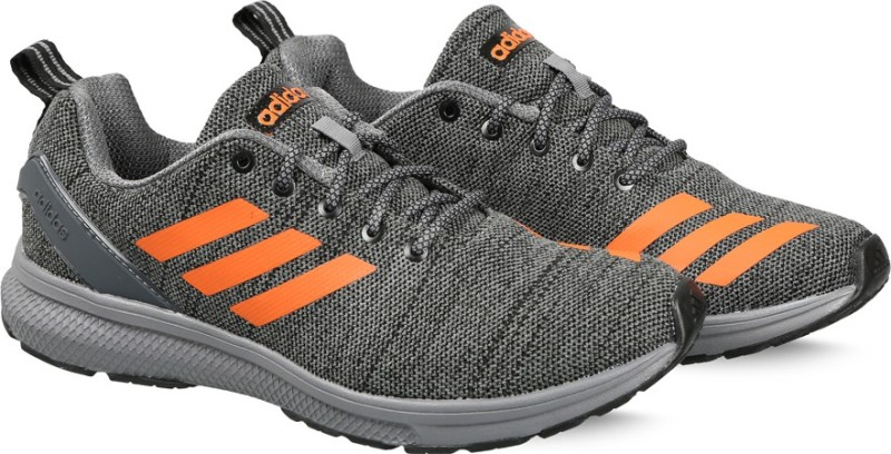 ADIDAS LEGUS 1 M Walking Shoes For Men(Grey)