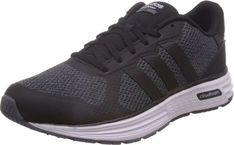 ADIDAS Walking Shoes For Men(Black, Grey)