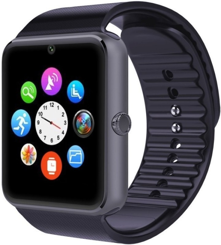 AVIKA New Arrival Hot Fashion, Xaiomi Mi, Vivo, Oppo, Samsung, Lenovo, ,iPhone & All Smartphone Supported Bluetooth Smart Wrist Band/Watch Compatible Certified Bluetooth Smart Wrist Watch Phone with Camera & 2G, 3G, 4G SIM Card Support, Best Selling Beat Quality at Lowest Price. support many importa