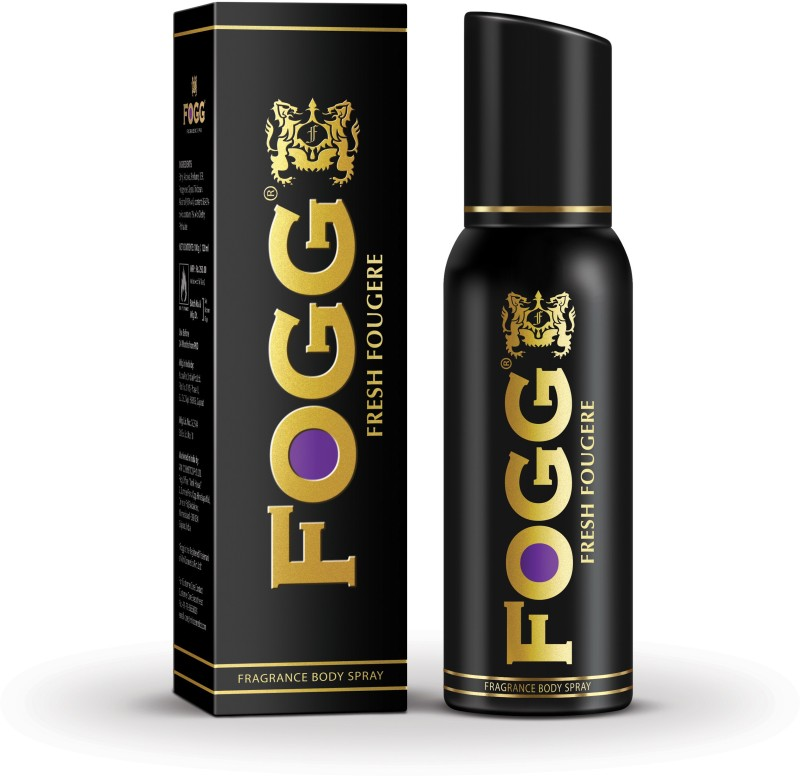 Fogg Fresh Fougere Body Spray - For Men & Women(150 ml)
