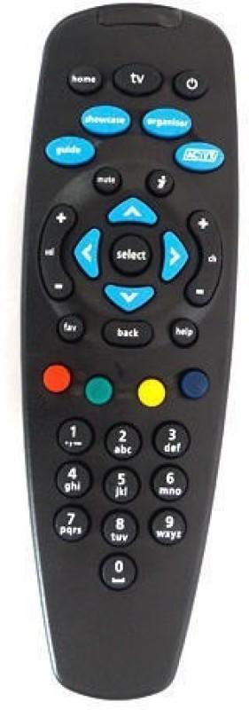 VBEST dth1 Remote Controller(Black)