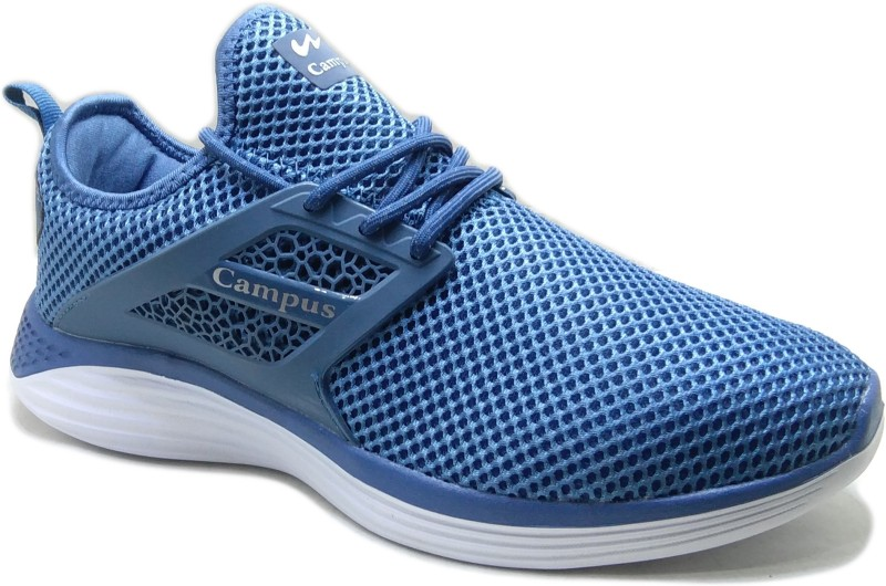 Campus Walking Shoes For Men(Blue)